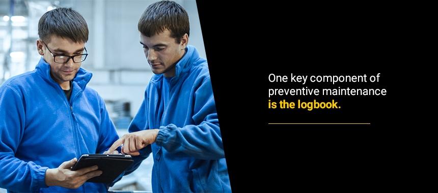 Preventive Maintenance Regulations