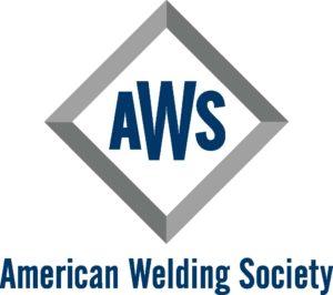 Certified American Welding Society Welders Logo